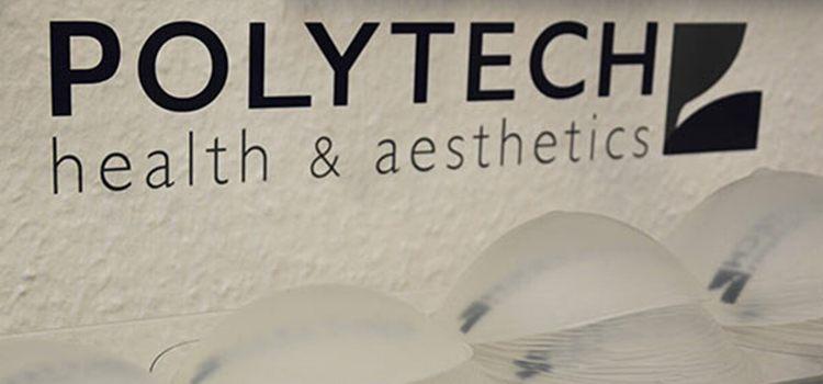 Brustvergrößerung mit Implantaten - Polytech