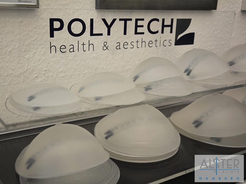 Polytech Alster-Klinik Hamburg